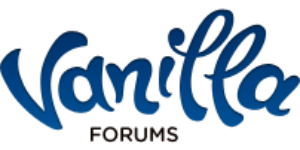 Vanilla Forums_logo